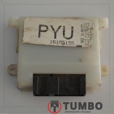 Módulo velocímetro PYU da S10 2001/2011