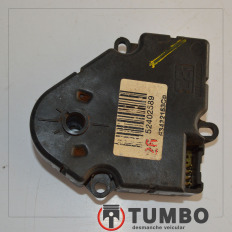 Motorzinho caixa de ar da S10 2001/2011