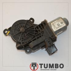 Motor da máquina de vidro traseiro esquerdo da Amarok 4x4 2014 Biturbo