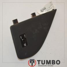 Acabamento do painel direito botão airbag da Amarok 4x4 2014 Biturbo