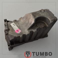 Cárter do motor da Amarok 4x4 2014 Biturbo