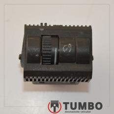 Botão regulagem de iluminação da Amarok 4x4 2014 Biturbo
