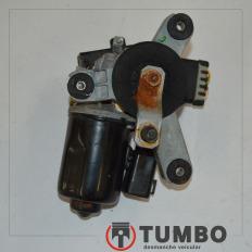 Motor limpador parabrisa com temporizador da S10 até 2011 2.4 Flex