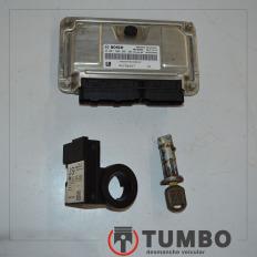 Kit de injeção 0261504601 da S10 até 2011 2.4 Flex
