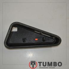 Trava da porta dianteira direita da S10 até 2011 2.4 Flex