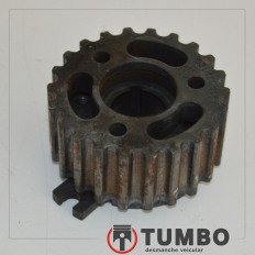 Polia bomba de alta pressão da Amarok 4x4 2014 Biturbo