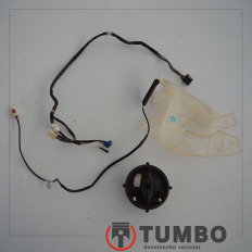 Kit motor retrovisor elétrico da Amarok 4x4 2014 Biturbo