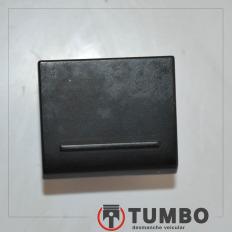 Botão tampa falsa do painel da Amarok 4x4 2014 Biturbo