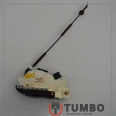 Fechadura dianteira esquerda elétrica da Amarok 4x4 2014 Biturbo