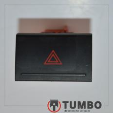 Botão interruptor alerta da Amarok 4x4 2014 Biturbo