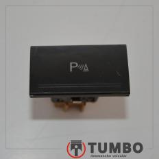 Botão interruptor parking off da Amarok 4x4 2014 Biturbo