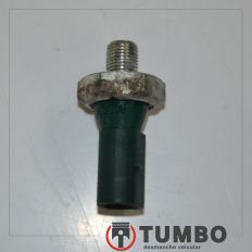 Sensor cebolinha do óleo do motor da Amarok 4x4 2014 Biturbo