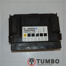Módulo de conforto 13583450 da S10 2.8 Diesel 180cv