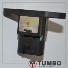 Sensor fluxo de ar da HIilux 3.0 turbinada até 2005