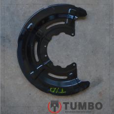 Flange de freio traseiro direito da Renault Master 2.3 17/18