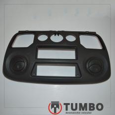 Moldura do painel central da Renault Master 2.3