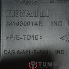 Moldura da coluna de direção da Renault Master 2.3