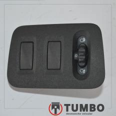 Suporte chave de luz do painel de instrumentos da Renault Master 2.3