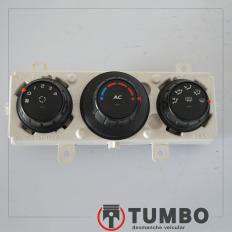 Comando do ar condicionado da Renault Master 2.3