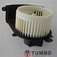 Motor do ar forçado da Renault Master 2.3