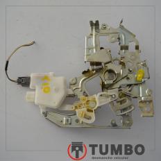 Fechadura elétrica traseira direita da Renault Master 2.3
