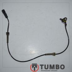 Sensor ABS de freio com chicote da Renault Master 2.3