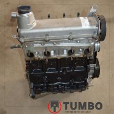 Motor parcial do Jetta 2.0 2012