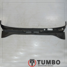 Acabamento churrasqueira do parabrisa do VW UP Cross 17/18 1.0 TSI
