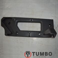 Acabamento esquero do save porta malas do VW UP Cross 17/18 1.0 TSI