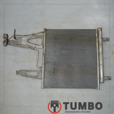 Condensador do AC do VW UP Cross 17/18 1.0 TSI