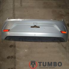 Parachoque traseiro do VW UP Cross 17/18 1.0 TSI