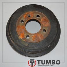 Tambor de freio traseiro do VW UP Cross 17/18 1.0 TSI