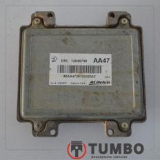 Módulo de injeção E8312645748 da S10 2012/... LT 2.4
