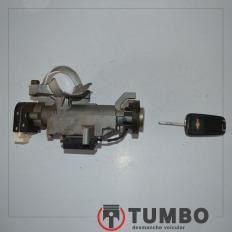 Imobilizador com chave da S10 2012/... LT 2.4