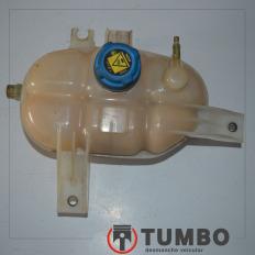 Reservatório de água do radiador do Fiat Bravo 1.8 2013