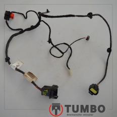 Sensor de detonação e torq do Fiat Bravo 1.8 2013