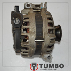 Alternador Bosch 12A do Fiat Bravo 1.8 2013