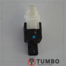 Sensor do pedal do freio do Fiat Bravo 1.8 2013