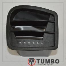 Difusor esquerdo do console do Fiat Bravo 2015/2016