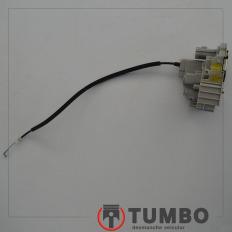 Fechadura elétrica da porta traseira esquerda do Fiat Bravo 2015/2016