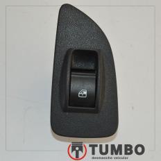 Botão do vidro traseiro direito do Fiat Bravo 2015/2016