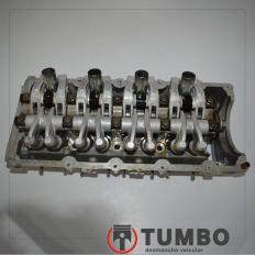 Cabeçote do motor do Fiat Bravo 1.8 Blackmotion