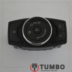 Botão comando de luz da Ranger XLT 3.2 Automática 2018