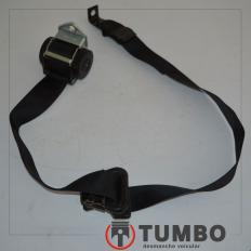 Cinto de segurança dianteiro direito da S10 Blazer 00/11