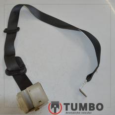 Cinto de segurança dianteiro direito da S10 Blazer 95/01