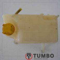 Reservatório de água do radiador da S10 2.8 até 2011