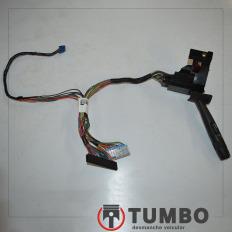 Chave de seta com comando limpador e piloto automático da S10 até 2011