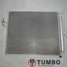 Condensador do ar condicionado da Ranger 2.2 4x4 14/15