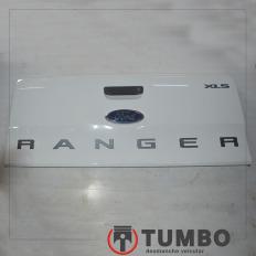 Tampa traseira completa da Ranger 2.2 4x4 14/15