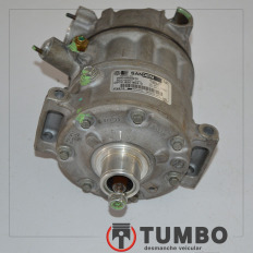 Compressor do ar condicionado do VW Jetta 2.0 11/12